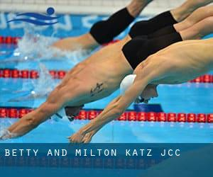 Betty and Milton Katz JCC