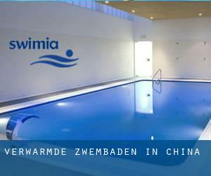 Verwarmde Zwembaden in China