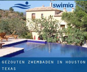 Gezouten Zwembaden in Houston (Texas)