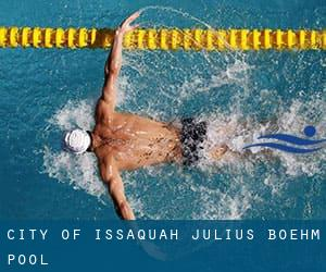City of Issaquah Julius Boehm Pool