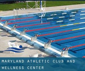Maryland Athletic Club and Wellness Center