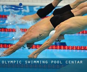 Olympic Swimming Pool «Centar»