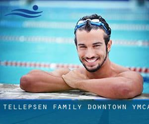 Tellepsen Family Downtown YMCA