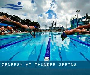 Zenergy at Thunder Spring
