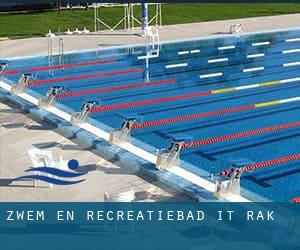Zwem- en recreatiebad it Rak